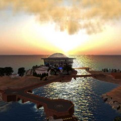 Free OpenSim Virtual World Content