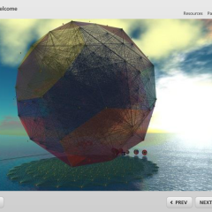 Creating Educational Virtual Worlds (Online Canvas Course)