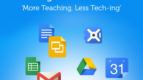 Learn Google Classroom in 10 Minutes